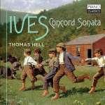 Charles Ives (1874-1954): Klaviersonate Nr. 2 'Concord' (13)