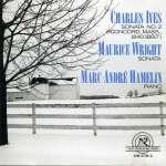 Charles Ives (1874-1954): Klaviersonate Nr. 2 'Concord' (7)