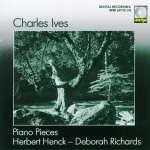 Charles Ives (1874-1954): Klavierstücke