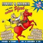 Cowboy Und Indianer Auf