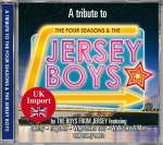 A Tribute To The Four Seasons & The Jersey Boys