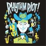 20 Years Rhythm Riot