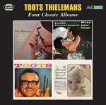 Toots Thielemans (1922-2016): Four Classic Albums