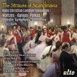 'The Strauss of Scandinavia'-Best of