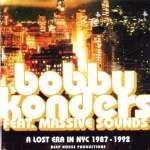 A Lost Era In NYC 1987 - 1992 (feat. Massive Sounds)