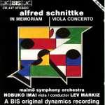 Alfred Schnittke: Violakonzert (1985)