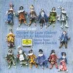 Antonio Vivaldi (1678-1741): Konzert f. 2 Mandolinen RV 532 (1)