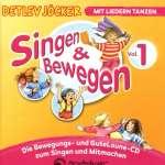 Singen & Bewegen. CD