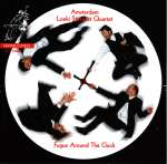 Amsterdam Loeki Stardust Quartet - Fugue Around the Clock (1)