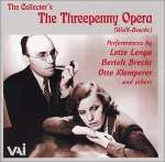 Collector's: Threepenny Opera