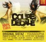Coupe Decale Mania All Star (CD+DVD)