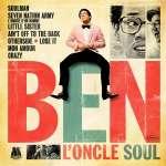 Ben l'Oncle Soul (Benjamin Duterde): Ben L'Oncle Soul