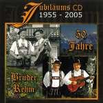 50 Jahre-Jubiläums CD 1955-2005