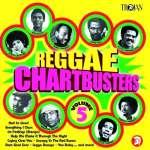 Reggae Chartbusters Vol. 5