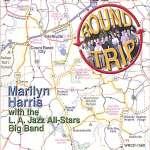 'Marilyn Harris: Round Trip