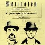 Helmut Qualtinger - Moritaten