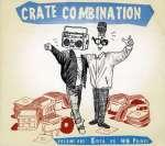 Crate combination vol. 1