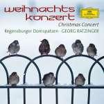 Regensburger Domspatzen - Weihnachtskonzert