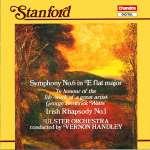Charles Villiers Stanford (1852-1924): Symphonie Nr. 6