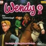 (8)Original Hörspiel z. TV-Serie-Die Geisterjagd
