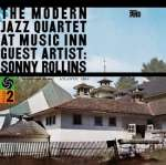 At Music Inn With Sonny