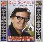 Red Sovine: Heartwarming Gospel: 18 Greatest Hits