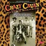 Crazy Cavan: Rockin'