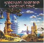 Anderson, Bruford, Wakeman, Howe (Expanded + Remastered)