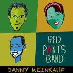 Red Pants Band