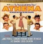 Athena (O. S. T.)