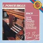 Great Organ Favorites