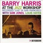 At The Jazz Workshop +3(Ltd. Re