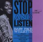 'Baby Face' Willette: Stop & Listen