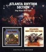 Atlanta Rhythm Section: Dog Days - Red Tape