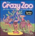 Crazy Zoo-An Animal Songfest
