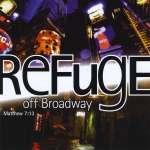 Refuge: Off Broadway
