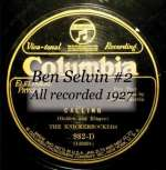 Ben Selvin: 1927