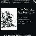 5 Liederzyklen