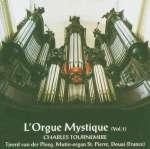 Charles Tournemire: L'Orgue Mystique Vol. 1