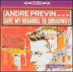 Andre Previn: Give My Regards To Broadway (1)