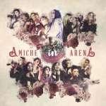 Amiche In Arena - Various: Amiche In Arena -Cd+Dvd-