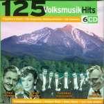 125 Volksmusik Hits