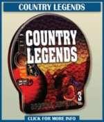 Country Legends (Metallbox)