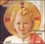 Benedictine Monks Of Sa: Christmas Chants