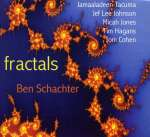 Ben Schachter: Fractals