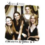 4 Girls 4 Harps - Fireworks & Fables