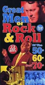 Great Men Of Rock & Roll