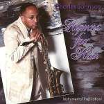 Charles Jr. Johnson: Hymns For Him
