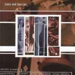 Anders Savoe: Lines & Spaces