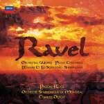 Charles Dutoit dirigiert Ravel